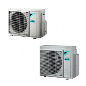 Multi-Split Outdoor Units - Daikin