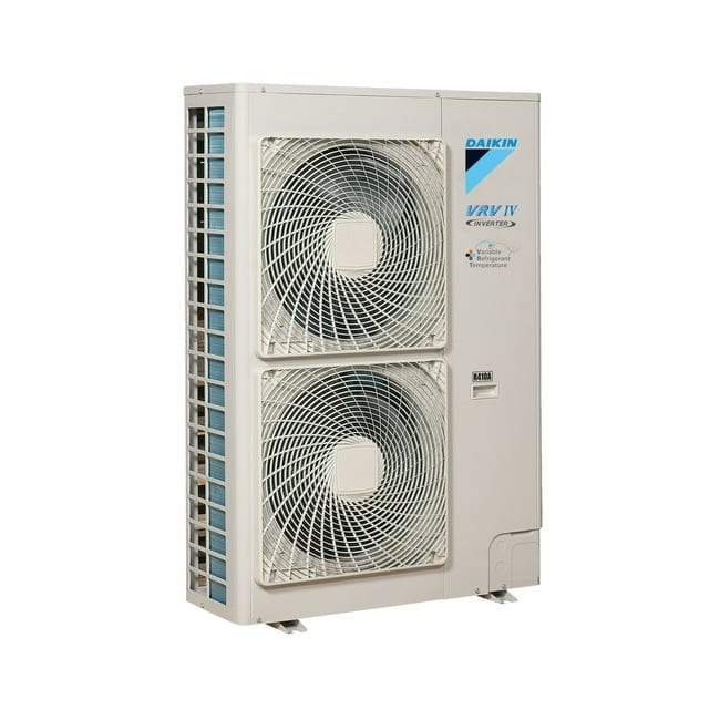 Submit Vat Online >> VRV IV S-series Condensing Unit – High Capacity Mini VRV RXYSQ-T | AirCon-Online.co.uk