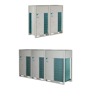 VRV Condensing Units Heat Recovery - Outdoor Units