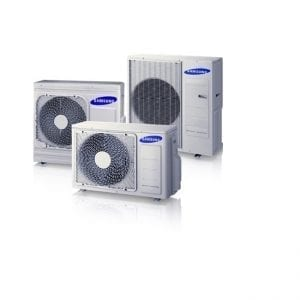 Multi-Split Outdoor Units - Samsung